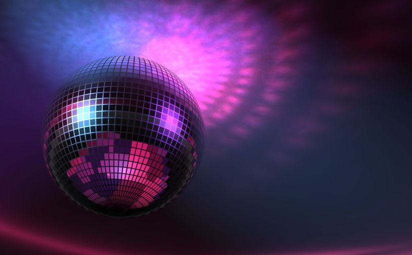 Disco Party Fiesta